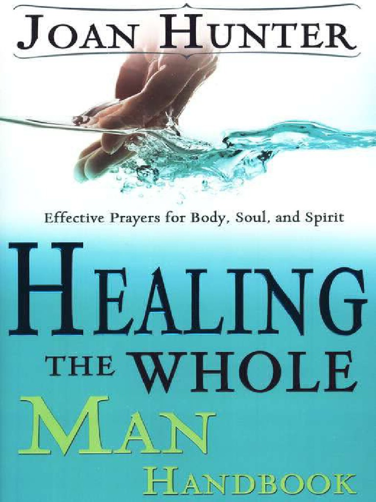 Joan Hunter - Healing the-Whole-Man   Sin   Forgiveness