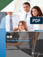 Syllabus MM (Gestion de Materiales)