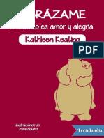 Abrazame Kathleen Keating