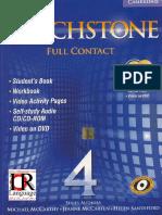 Touchstone 4-Student Book