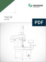 TIGO SF Data Sheet En