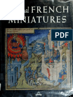 Medieval French Miniatures (Art Ebook).pdf