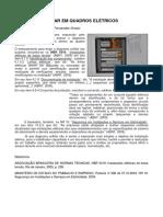 Artigo - Diagrama Unifilar Em Quadros Elétricos Rev 00