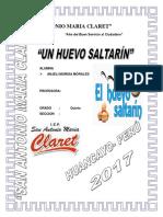 El Huevo Saltarin Huancayo