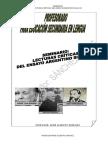 Cuadernillo Lecturas Críticas Del Ensayo s Xx