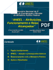 Palestra Ministerio Publico1