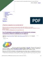 Los 12 Principios Para Implantar Un Programa de Acciones Correctivas (Mejora Continua) en Tu Empresa _ PDCA Home
