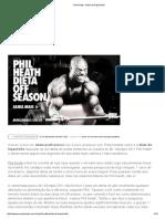 Phil Heath - Dieta de Hipertrofia.pdf