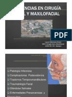 Urgencias Orales y Maxilofaciales