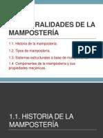1. Generalidades de la Mampostería.pdf