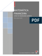 Apostila de Matemática Financeira