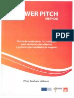 Power Pitch Method