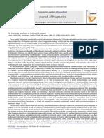 Review of Multimodal Analysis Handbook