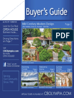 Coldwell Banker Olympia Real Estate Buyers Guide July 15th 2017
