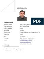 CV-Dr. Arana