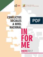 Conflictos Pcm
