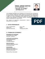 Giron Santos Miguel-cv