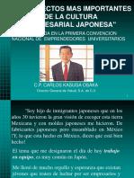 Actitud japoneses