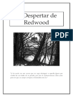El Despertar de Redwood (Emil Salguero)