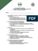 Acolfa - Innovación y Proyectos - UT4 - Evaluación de Entrada - Ramón Correa