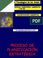 GERENCIA Y PLANEMIENTO ESTRATEGICO - UTEA.ppt