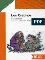 Los Cretinos - Roald Dahl.pdf