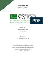 Case Report Rafid