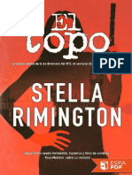 El Topo - Stella Rimintong