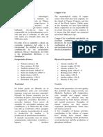 Cobre Paper.docx