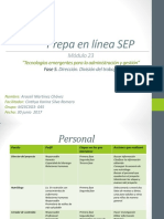 MartínezChávez Araceli M23S2A5 Organizacion Divisiondeltrabajo