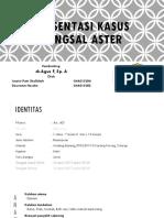 Presus Aster Fix Fix