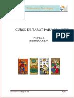 Benages Francisco - Tarot para Coaches.pdf