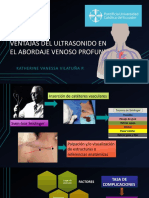 VENTAJAS DEL ULTRASONIDO EN LE ABORDAJE VENOSO PROFUNDO.pptx