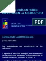 Nelson Diaz Polipoidías en Acuicultura