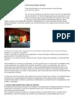 ELEMENTOS PARA LA ELABORACION DE UNA ESCENA TEATRAL.docx