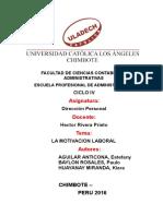 IF_Direccion de Personal