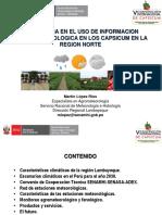 4. Uso de Información Agrometeorológica - Martín Ríos - SENAHMI