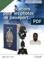 Pass Photo Spec Fra
