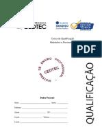 Qualificação - Hidráulica e Pneumática