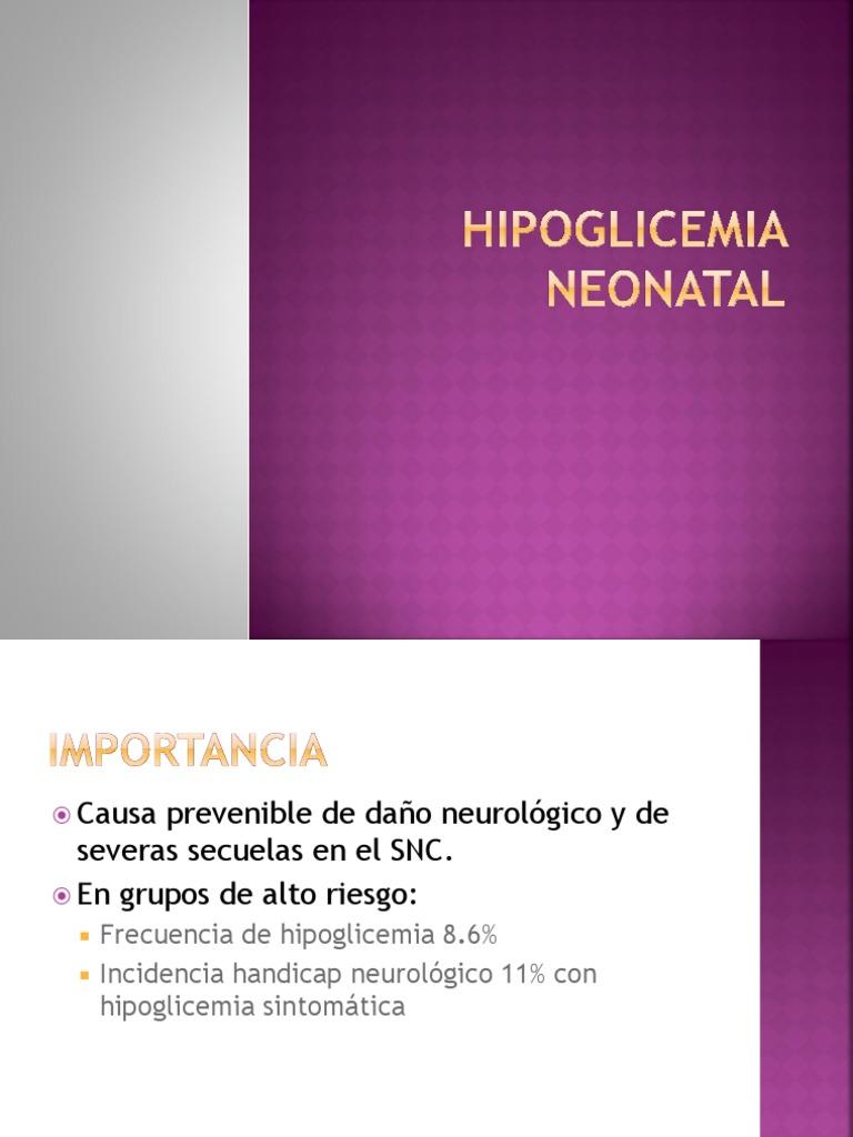 228896587-Hipoglicemia-Neonatal.ppt
