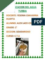 purificacion de agua turbia.docx