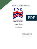 Universidad de Especialidades Talavera