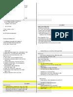 IP Readings