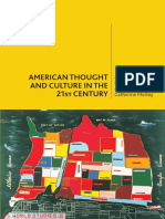 (Edinburgh University Press) American Thought and Culture