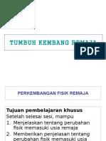 Materi Penyuluhan PKPR