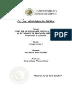 Proyecto Final Jara Ana