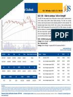 Pakistan Market Technical Outlook 07 Jul 2017