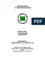 Case Report (lukman aryadi).doc