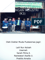 Kunjungan Industri