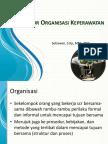 struktur organisasi keperawatan